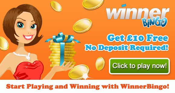Get £10 FREE - No Depoist Required